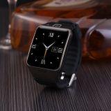 Reloj elegante de LG128 GPS Smartwatch Bluetooth para el teléfono androide del IOS