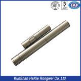 Suj2 (acerocromo), material y tipo rodillo del acerocromo de la aguja de la aguja