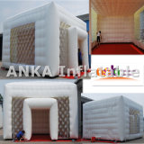 Tente gonflable d'usager pour l'événement extérieur de mariage