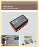 Bohrloch-Protokollieren, elektrisches protokollierendes System, Geologging, Slimhole Bohrloch-Protokollieren, wohles protokollierendes Gerät