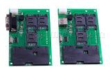 USBインターフェイスマイクロUSBのアンドロイドが付いている13.56MHz RFIDのモジュール