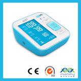 Het automatische Type Digitale Sphygmomanometer van Wapen met Ce (B02G)