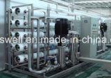 Машины очищения воды