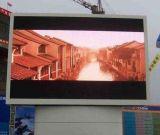 P10 im Freien RGB einfarbige LED-Bildschirmanzeige-Baugruppe