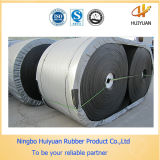 Nn200/250/300 Nylon Mining Conveyor Belt pour Stone Crusher