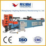Heavy Duty CNC Mandrel Pipe Bending Machine 1/2 7 Inches Shipbuilding Boiler Industry