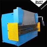 Presionar la máquina del freno de la prensa de la dobladora del freno (80T/2500m m)