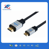 PS3, HDTV, Game Player, DVD를 위한 HDMI Cable
