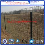 Загородка евро PVC/более дешевая загородка/загородка поля