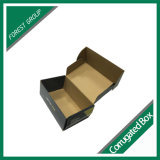 Коробка вина печатание цвета Matt высокого качества изготовленный на заказ Corrugated
