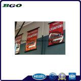 PVC Frontlit屈曲の旗の印刷 掲示板(200dx300d 18X12 260g)