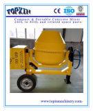 macchina portatile popolare della betoniera di disegno compatto di 600L Cina