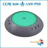 DC12V IP68는 RGB LED 수영풀 빛을 방수 처리한다