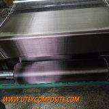 fibra del carbón 240GSM para automotor