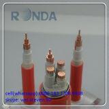De goedkope Flexibele Elektrische Kabel Van uitstekende kwaliteit van het Brandalarm