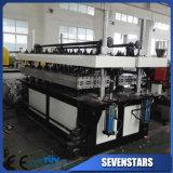 Fabricación de placa hueco de red de los PP Machine/PP producción hueco Line/PP de la placa de red hoja hueco que hace la máquina