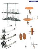 Stand d'amorçage pour des pièces de machine à coudre