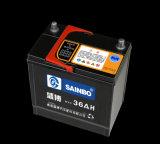 JIS Standard 12V Good Performance 38b20ls Car Battery