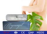 Injection cutanée de remplissage d'augmentation de sein d'acide hyaluronique de Reyoungel