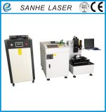 China-Fertigung-Faser-automatisches Laser-Schweißgerät 2016 mit gutem Preis