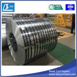 SGCC Z120 heiße eingetauchte galvanisierte Blockprüfungs-Streifen in den Ringen