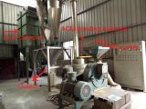 Capacity grande RoHS Certificated Konjak Grinding Mill con Complete Accessories