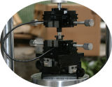 Máquina de prueba extensible eléctrica de Digitaces (HZ-1012A)