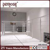 Балюстрада провода нержавеющей стали Decking (DMS-B22117)