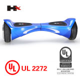 Form-elektrischer Selbstbalancierender Roller-schneller heißer Verkauf UL2272