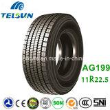 China New Truck Tire mit ECE 11r22.5