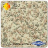 Polvo de piedra de la capa de aerosol del efecto (A10T70038+A1000003)