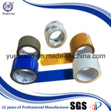 品質のChioceの試供品の低雑音の明確なパッキングテープ