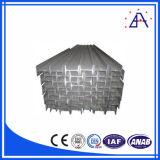 6082 bragueros del aluminio/pared de aluminio/columna de aluminio