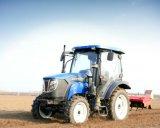 Трактор поколения Lovol 4WD 50HP третьего с CE & ОЭСР