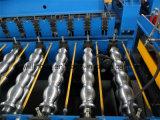 يزجّج [رووفينغ] فولاذ قرميد يجعل لف يشكّل آلة