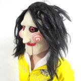 Halloweenの恐い乳液の太字マスク