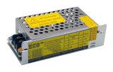 excitador isolado interno do diodo emissor de luz do engranzamento da tensão constante de 15W 24V mini com corpo magro