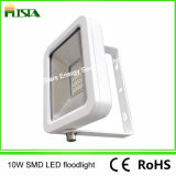 SMD 칩 iPad LED 옥외 빛 10W 투광램프