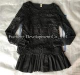 O Best Selling e Good Quality Used Clothing com Best Desgins para Market africano (FCD-002)