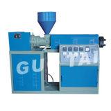 Belüftung-Rohr-Strangpresßling mit kleinem Durchmesserbelüftung-Rohr, das Maschine Belüftung-Garten-Gefäß/Schlauch-Plastikgeräte herstellt