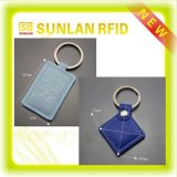 Access Control (試供品)のための卸し売りUniversalおよびCustomize125kHz 13.56MHz RFID Key FOB Smart Key Tags