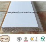 OEM/ODM Möbel-Wand-Holz, das für Costuction Gebäude formt