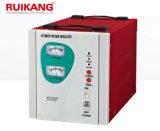 Стабилизатор напряжения тока 5kw Ruikang электронный автоматический