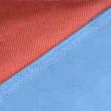 Fornitore lavato della Cina dello zaino di disegno dell'annata della tela di canapa (RS-3226)
