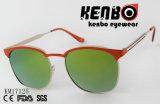 Óculos de sol Km17125 do metal