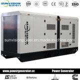 Первоначально генератор Cummins от 20kVA к 1650kVA