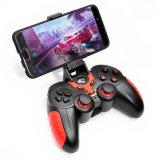 Regulador en línea caliente del juego de Bluetooth del uso del juego de Moba del teléfono móvil con el clip