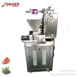 Máquina de rellenar del último té de la tecnología
