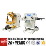 La enderezadora del equipo de la automatización puede hacer como ODM (MAC2-400)