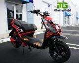 2017 Motocicleta elétrica nova de 2000W Muscle Power EEC